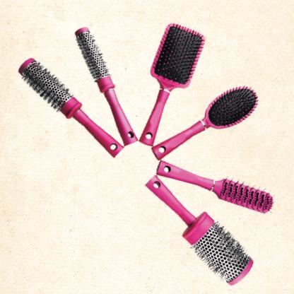 美しく豊かな髪の秘密(2015.3.20up)