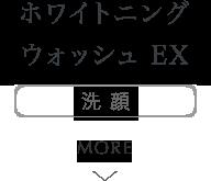 ホワイトニングウォッシュ EX