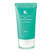 DR ACNE CLEAR Pack