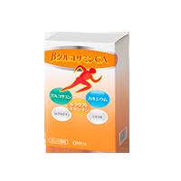 β glucosamine CA