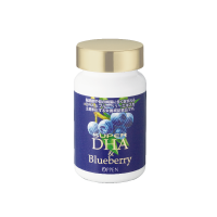 Super DHA & Blueberries
