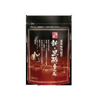Densho Shin Kurozu Moromi (Black vinegar mash)