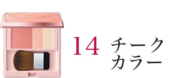 14 ポイントメークリムーバー
