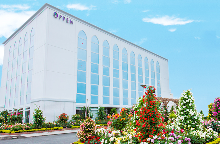 OPPEN COSMETICS Co., Ltd.