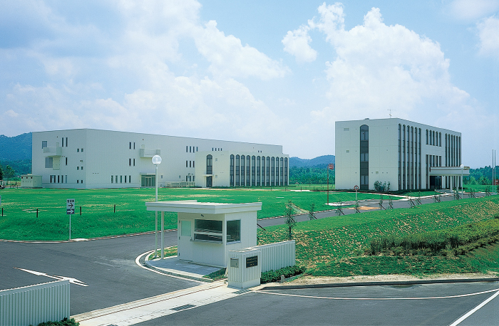 Shiga Factory Research Laboratory